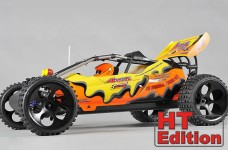 FG Off-Road Buggy Elektro 4WD WB535E HT-Edition