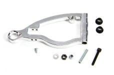 y1026 HT Aluminum a-arm 2WD, front lower, one-piece