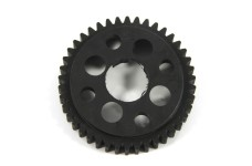 7052/01 FG Plastic gear wheel 42 teeth 2-speed