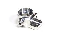 4407/02 FG Alu-Achsschenkel vorne 1,5 mm deachsiert rechts