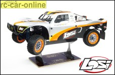 y1484 UMS-TEC Workstation for Losi 5ive-T and Losi Mini