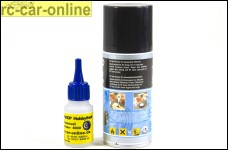 y0067 HT tire cement and activator