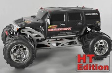 FG Monster-Hummer Electric WB535, 4WD HT-Edition