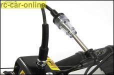 y1430 Spark plug tester for 1/5 & 1/6 cars