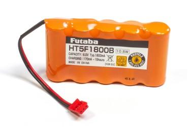 Your choice of Futaba T7PX radio control - rc-car-online