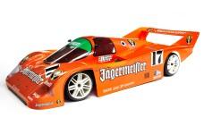 y1553/01 Porsche 962C  1/5 for 530/535 mm Wheelbase with rea