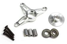 10457 FG Clutch flange bearing - set