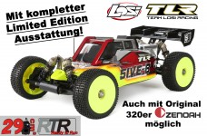 Losi TLR 5ive-B 1:5 4WD Buggy RTR Limited Edition (begrenzte