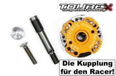 TXLR410-L-MIX Tourex Big-Speed Reverse für Losi 5ive, D