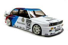 8059/05 FG Karosserie Set BMW E30, lackiert 2 mm