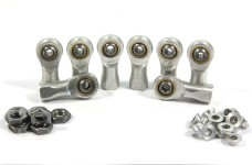 y0882 Metal ball joints set