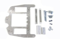 y0109 Universal radio plate for FG 1/6 2WD