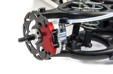 y1129 Mecatech hydraulic brake Expert