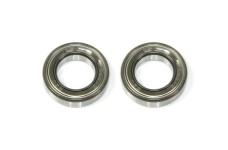 2012-110/02 Mecatech Bearing for Main Shaft 12/21/5, set of