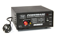 y1352 Powerbase 13.8 V/20 A power supply
