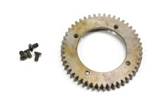 6048/02 FG Steel gearwheel big 48 teeth reinforced