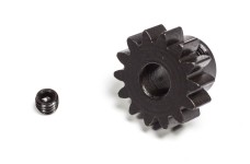 LOS252065 Losi Pinion Gear, 14T, 1.5M, 8 mm Shaft