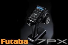 Futaba T7PX Fernsteuerung