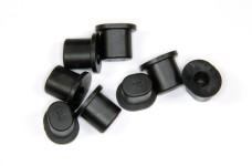 LOS254009 Losi Hinge Pin Brace Inserts, Set Losi DBXL+MTXL 1