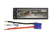 FG 6556 Power Pack 2S 7.4V 6000mAh 60C