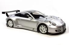 y1562 Porsche 911 Karosserie, Radstand 530 mm, unlackiert