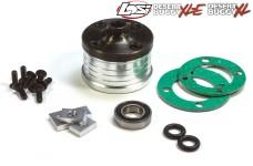 DBXL023 ATOP Aluminium/Stahl Differentialgehäuse fü