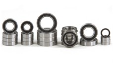 y0463/01 Complete set of sealed bearings for Losi 5ive-T and