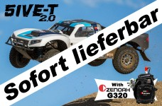 5ive-T 2.0 1/5 4WD SCT Offer 11/18