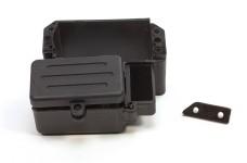 LOS251012/01 Losi Empfängerbox mit Servohalterung f&uum