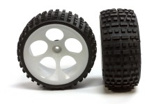 60209/05, FG Tire Off-Road Buggy S wide glued