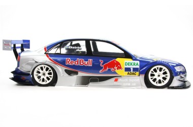 4149/01 FG Audi A4 DTM body shell 1,5 mm - rc-car-online
