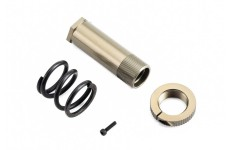 TLR251003 TLR Servo Saver Tube, Spring and Adjuster 5ive-B,