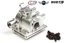 AT-5T016 ATOP Aluminum rear transmission case Losi 5ive-T/B