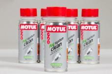 y1256 Motul Fuel System Clean 2T leistungssteigernder Krafts