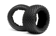 4835 HPI Dirt Buster Block Reifen HD Mischung