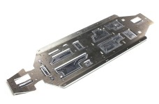 y1533 MRCP Chassis plate for Losi 5ive-B, reinforced version
