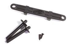 6267 FG Battery holder - set