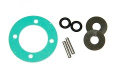 LOS252009 Differential Rebuild Kit Losi DBXL+MTXL 1/5 4WD