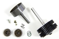 7453 FG 2-speed gear box 1:6 4WD for all FG Off Road/ Monste