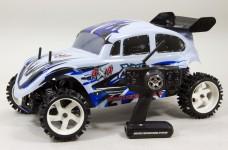 Smartech Cross-Beetle 2WD RTR, 28 cm³ mit 2,4 GHz Anlag