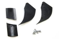 y1441/03 Audi RS5 DTM Flaps/WIndleitbleche