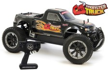 Smartech Monster-Truck RTR, 23ccm CY Motor mit 2,4 GHz Anlag