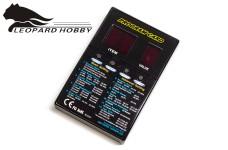 y1539 Leopard Hobby Multifunktions LED Programmier Karte / b