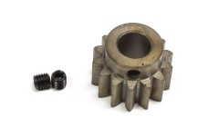 6046 FG Steel pinion 14 teeth