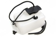 8384 FG Fuel tank 700ml with quick acting closure