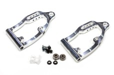 68411 FG Front lower alloy wishbones 4WD