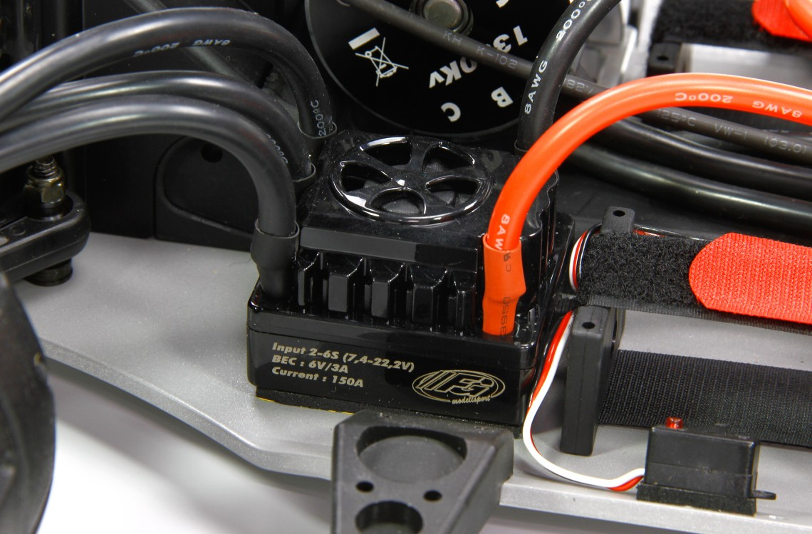 Fg Sportsline 4wd 510 Electro Porsche Gt3 Rsr Rc Car Online Charging 2x2s Lipo In Series As Virtual 4s Pack Electric Motors Onlineshop Hobbythek