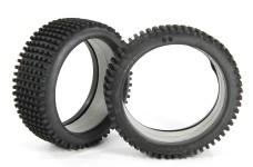 67209/01M FG Mini Pin Evo Reifen Medium, mit Einlagen