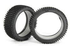 67209/01M FG Mini Pin Evo tyres Medium, with inserts