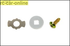 7323/16 FG Screw/disk for CY / Zenoah